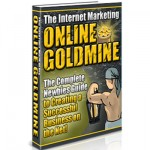 Internet Marketing Goldmine