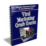Viral Marketing Crash Course 網路書坊
